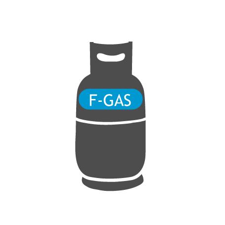 Gestion bouteille F Gas Fluides Frigorigènes frigoristes Databilan
